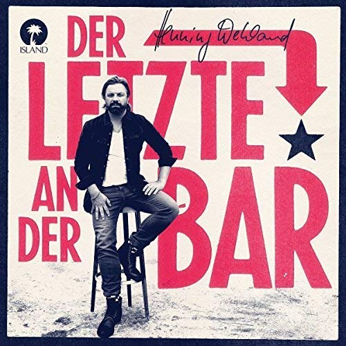 Wehland,Henning: Der Letzte an der Bar (Audio CD (Standard Version))