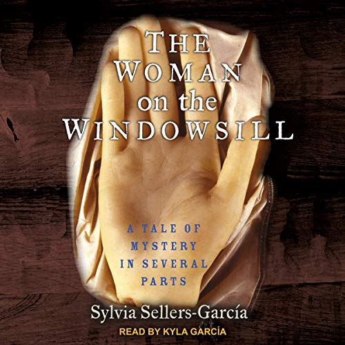 The Woman on the Windowsill cover art