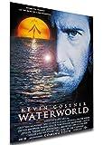 Instabuy Poster Locandina - Kevin Costner - Waterworld