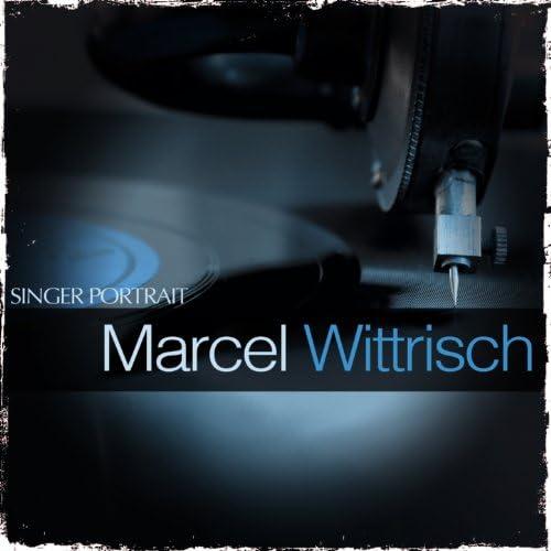 Marcel Wittrisch, Staatsorchester Berlin