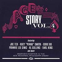 Vol. 4-Ace Story