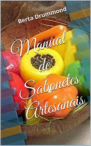 Manual de Sabonetes artesanais