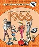 Mes souvenirs en BD - Tome 27 - 1966
