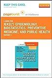 Jekel's Epidemiology, Biostatistics, Preventive Medicine, and Public Health - Elsevier eBook on VitalSource (Retail Access Card)