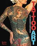 Tattoo Art (English Edition)...