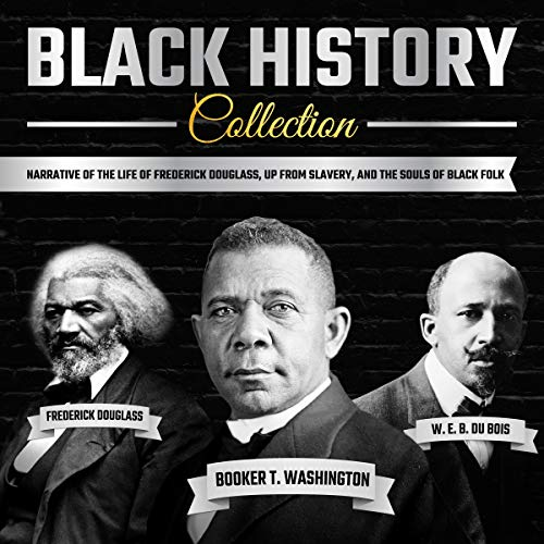 Black History Collection cover art