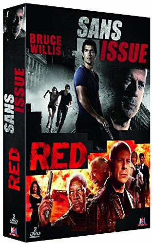 Sans issue + RED [Francia] [DVD]