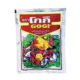 Gogi Tempura Flour 500g Thai Food Cooking Product of Thailand by Gogi