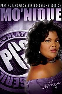 Platinum Comedy Series: Mo'Nique