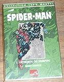 Spider-Man Tome 1 - L'étreinte du vampire
