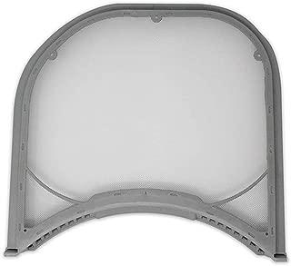 Lint Filter For 5231EL1003B Dryer Replacement LG Kenmore Dryers, Replace Part Number 1266857 5231EL1002E 5231EL1003A 5231EL1003C 5231EL1003E AH3527578 AP4440606 EA3527578 PS3527578