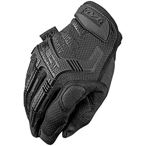 Mechanix, Herren-Handschuhe XXL Covert Black