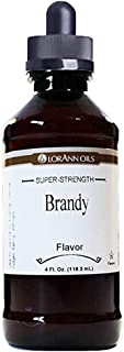brandy extract substitute