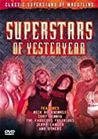 Superstars of Yesteryear [DVD]