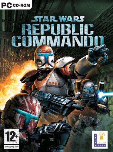 Star Wars: Republic Commando [Pegi]