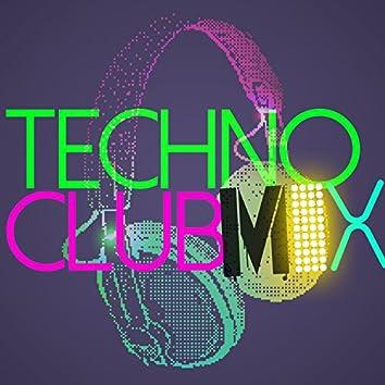 Techno Club Mix