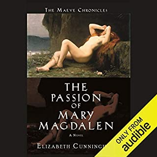 The Passion of Mary Magdalen cover art