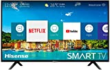Hisense H40B5600, Smart TV Full HD, 2 HDMI, 2 USB, Salida Óptica y de Auriculares, WiFi...