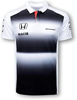 McLaren 2016 Honda Team Polo