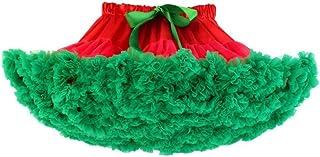 sobornar auténtico ofertas exclusivas mejor selección Amazon.es: falda tul niña - Verde