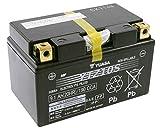 Batterie YUASA - YTZ10S wartungsfrei für MV AGUSTA F4, Brutale 750 ccm Baujahr 04- [inkl. 7,50 EUR Batteriepfand]
