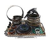 Chevy 4L60E Transmission Raybestos Transmission Master Level 2 Rebuild Kit 1997-03