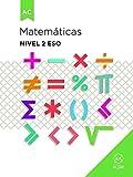 Matematicas Nivel 2 Eso (nueva ed.): Adaptación curricular significativa (ADAPTACIONES CURRICULARES PARA ESO)