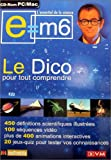 E=M6 : Le dictionnaire [Import] -