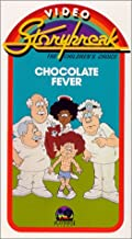 Chocolate Fever VHS