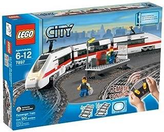 LEGO 7897 City Passenger Train