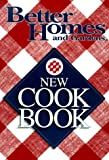 Better Homes and Gardens New Cookbook (Better Homes & Gardens New Cookbooks)
