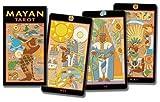 Mayan Tarot: The Ancient Civilizations Stone Engravings Become Tarot