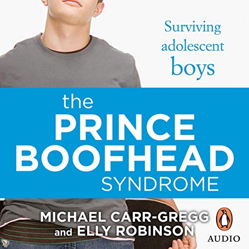 The Prince Boofhead Syndrome cover art
