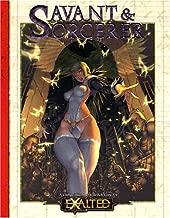 Savant and Sorcerer