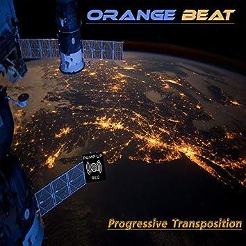Progressive Transposition
