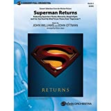 Superman Returns, Concert Selections from – SCORE