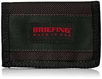 [ブリーフィング] 【公式正規品】 FOLD PASS CASE パスケース BRF484219 BLACK