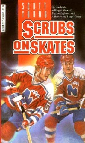 Scrubs on Skates (Hockey Stories)