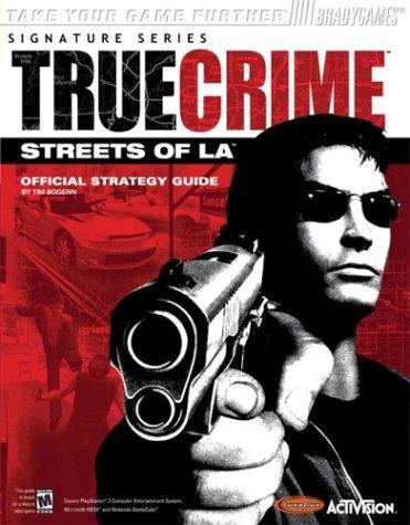 True Crime?