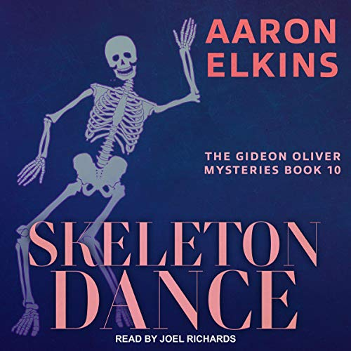 Skeleton Dance  By  cover art