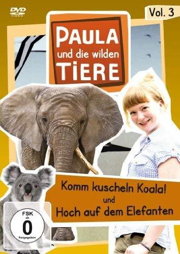 Paula und die wilden Tiere - Vol. 3