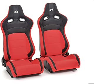 Amazon.es: asientos recaro audi