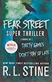 Young Adult Thriller Books