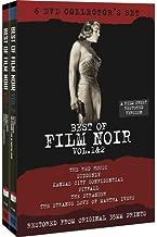 Best of Film Noir: Volume 1 & 2