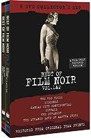 Best of Film Noir 1 & 2/ [DVD] [Import]