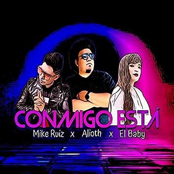 Conmigo Está (feat. Alioth & El Baby)
