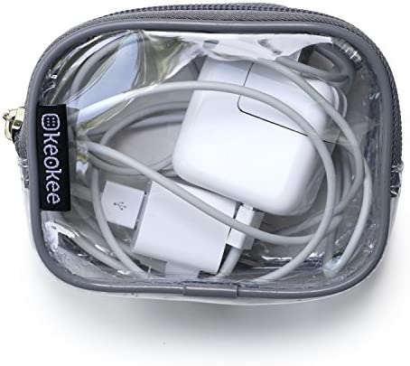 Clear change purse _image4