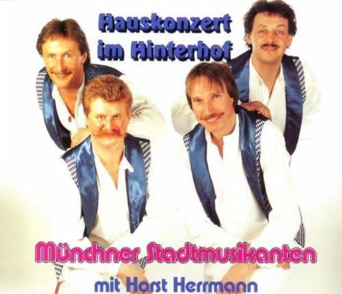 Horst Herrmann & Münchner Stadtmusikanten