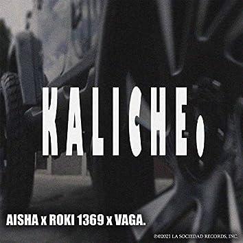 Kaliche (feat. Aisha & Vaga.)
