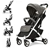 Light Strollers Review and Comparison